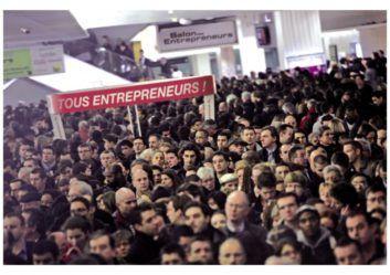 Le salon des entrepreneurs : lieu d'inspiration pour les chefs d'entreprises
