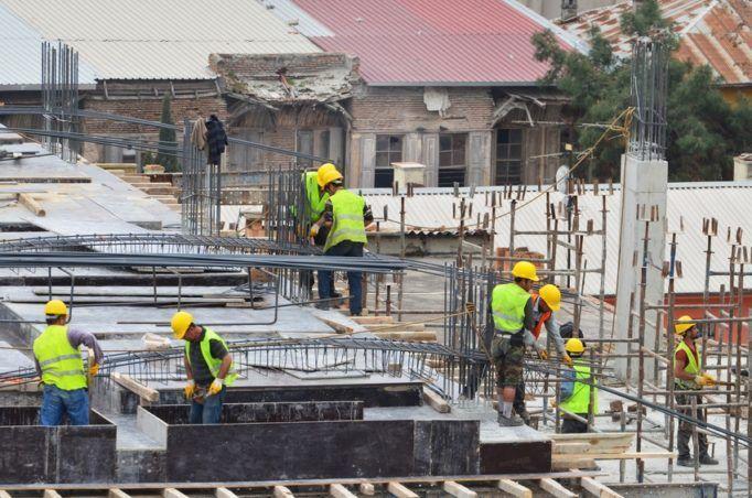 La nouvelle carte BTP contre le travail illégal sera obligatoire courant 2017