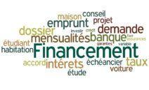 Financement : les demandes concernent surtout la trésorerie