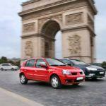 Paris : afficher la vignette Crit'Air sur les véhicules est obligatoire pour circuler