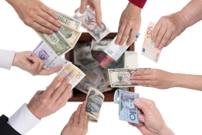 Le crowdfunding de plus en plus menaçant pour les banques