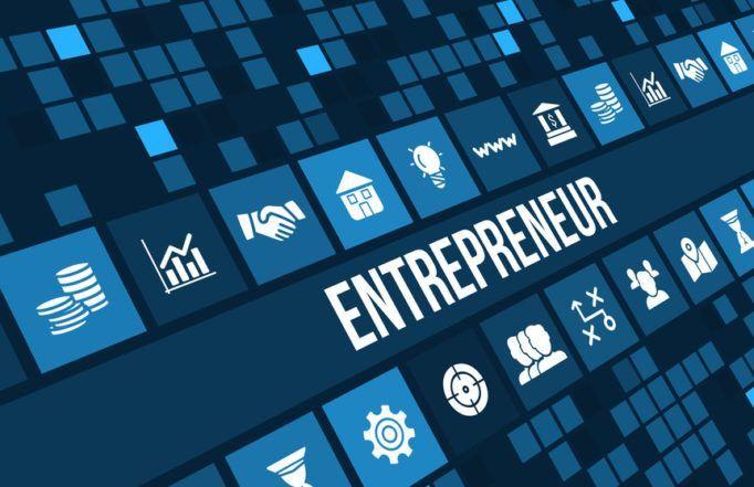 Infographie : 1, 5 million de jeunes français s'imaginent entrepreneurs d'ici 2 ans