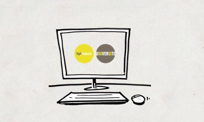 Bpifrance crée une université numérique dédiée aux entrepreneurs