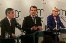 [Dossier 1/3] RSI et assurance chômage : les propositions de Fillon, Macron et Le Pen