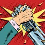 [Dossier 3/3] : L'intelligence artificielle se met au service des petites entreprises