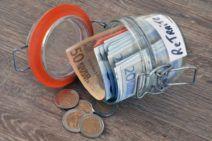 Les chefs de petites entreprises jugent leur retraite trop légère