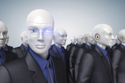 [Dossier 2/3] L'intelligence artificielle au sein de l'entreprise : le dirigeant face à la réorganisation de son effectif