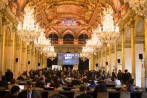 Hacking de l'Hôtel de Ville : les startups à la recherche de collaborateurs