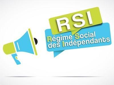 Calcul des cotisations RSI pour une entreprise individuelle (Professions libérales)