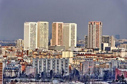 France Active aide l'entrepreneuriat dans les quartiers populaires