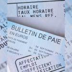 Saisie sur salaires : la fraction insaisissable est fixée à 536,78 €