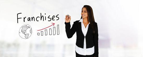 Se franchiser avec succès en 2017 : quels secteurs ?