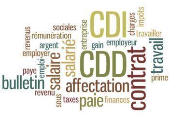 L'exécution d'un CDD peut-elle être différée par une condition suspensive ?