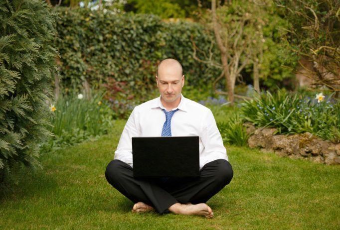 Des salariés de la Tech plus positifs sur leur environnement de travail