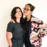 Marie-Charlotte Tomasi et Caroline Daubagna : « Nous avons créé notre marque de vêtements en un week-end »