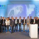 13 entrepreneurs récompensés pour leurs innovations à l'échelle locale