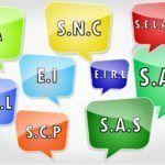 SARL ou SAS : deux formes juridiques aux logiques bien différentes