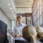 L'ère de la prévention santé en entreprise ?