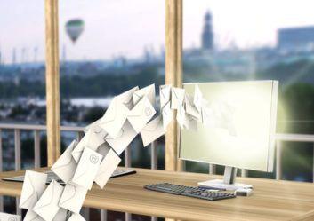 Envoyer une lettre recommandée par internet : quelles sont les caractéristiques juridiques ?