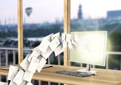 Envoyer Une Lettre Recommandee Par Internet Quelles Sont Les