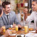 Elior lance un concept de restaurants d'entreprises pour les PME