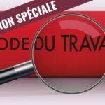 Les ordonnances Macron ont été adoptées en conseil des ministres
