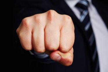 Réagir à des violences physiques ou verbales