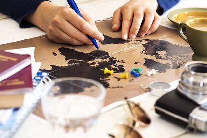 Des PME offrent six mois de stage dans le monde entier