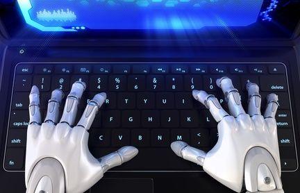 Ipoome : le robot qui aide les TPE à trouver des financeurs