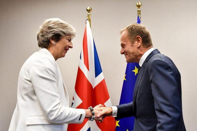 Export : « il ne faut pas encore écarter le Royaume-Uni »