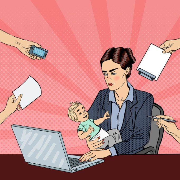 [Dossier 3/4] Entrepreneuriat féminin : « Le congé maternité ? Je ne sais même pas ce que c'est »
