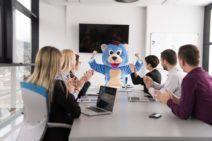 Le succès d'une entreprise dépendrait de la personnalité de son patron