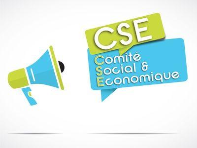 Le CSE, un comité qui fusionne le CE, le CHSCT et les délégués du personnel