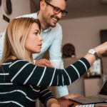 Accompagner de jeunes entrepreneurs : « un enrichissement personnel »