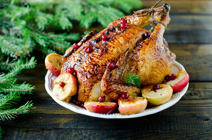L'employeur peut-il exclure du repas de Noël un salarié en préavis ?