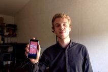 Thibault Descombes, Flybot : « le but serait de pouvoir entièrement organiser son voyage via Facebook »