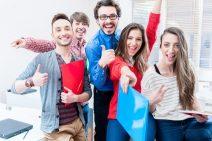 Étudiants-entrepreneurs : 5 mois pour lancer son business