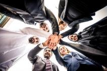 The Next society : développer son entreprise en encourageant l'innovation dans les pays méditerranéens