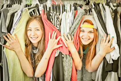 La majorité des millennials affirment privilégier les commerces indépendants