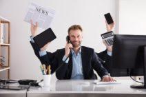 La moitié des futurs entrepreneurs envisagent d'exercer plusieurs activités