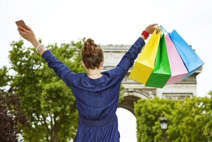 Augmenter ses ventes sur internet : « apparaître en premier lors d'une recherche Google, c'est comme avoir une boutique sur les Champs-Elysées »