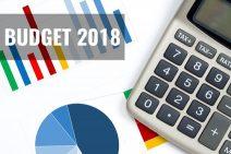 Modèle de budget prévisionnel 2018