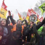 « Une grève peut être dramatique pour les petites entreprises »