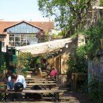 Entrepreneurs : où travailler dans Paris quand il fait beau ?