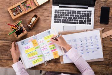 Prélèvement à la source : le calendrier des chefs d'entreprise