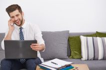 Télétravail : mieux vaut privilégier un accord d'entreprise