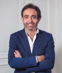 Laurent Chouraqui,  fondateur de Step Ahead Consulting :   « Les idées viennent plus facilement lors d'une séance de running »