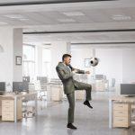 La moitié des chefs d'entreprise autorisent leurs salariés à regarder la Coupe du Monde