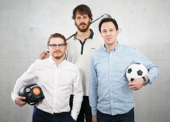 Guillaume Quaetaers, cofondateur de Move Your Buddy : « running, football… on encourage les salariés à partager leurs passions avec leurs collègues »