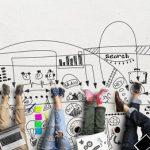 Les TPE misent sur le digital pour leurs campagnes de publicité